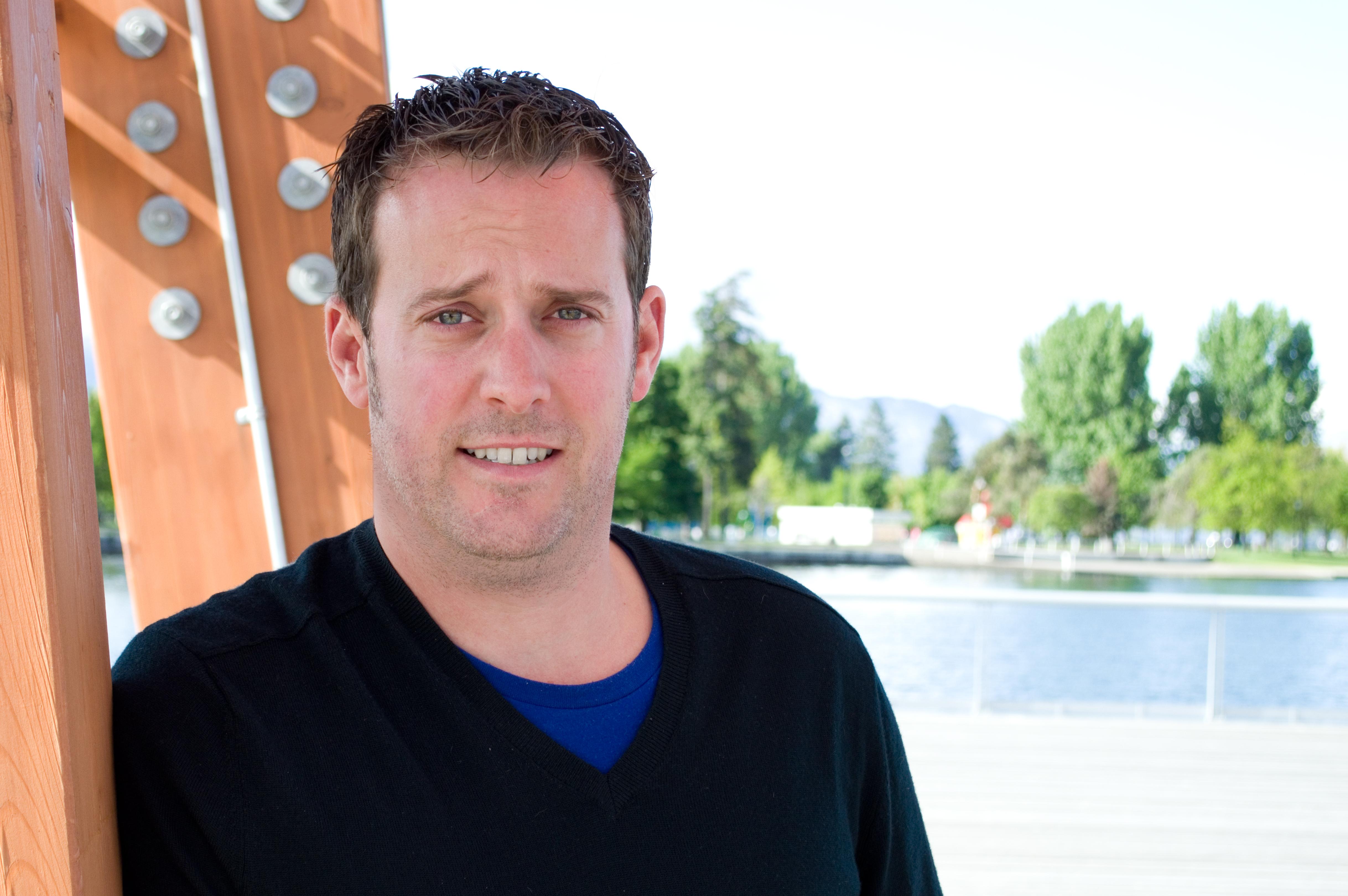 Darryl Reuter