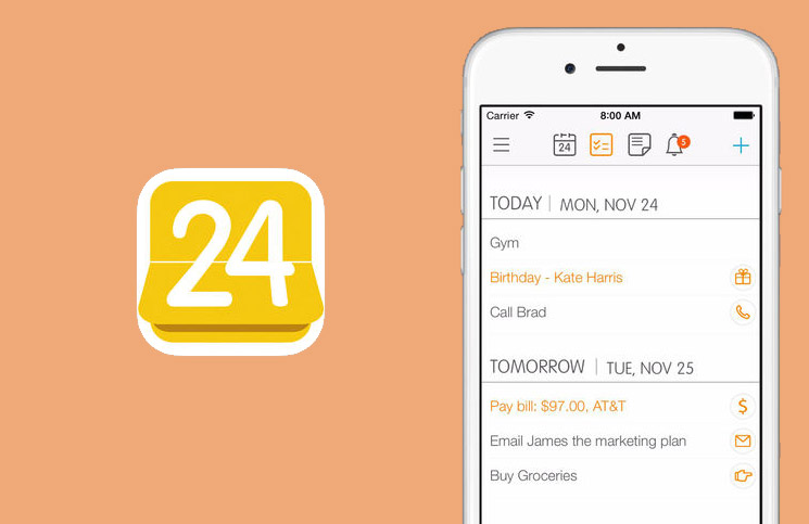 24me-iPhone-App-Updates-with-Gift-Option
