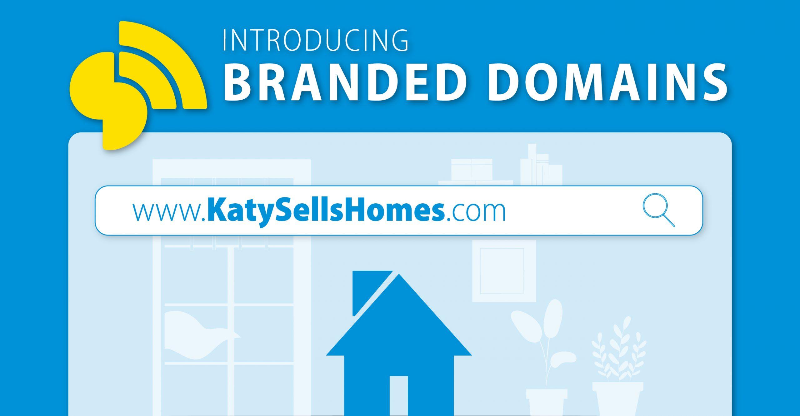 StreetText Custom Branded Domains